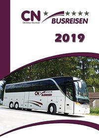Weihnachten Busreisen 2019.Cn Busreisen